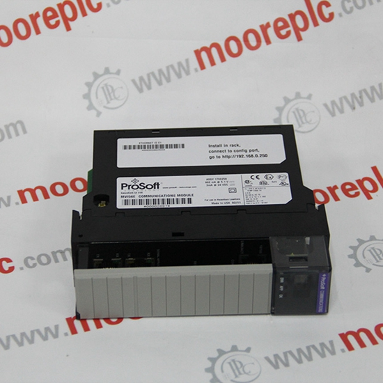 Prosoft Mvi56e Mnetr Enhanced Network Interface Module