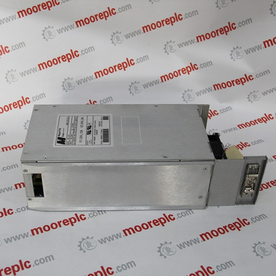 Reliance Electric Automax PLC 57C435