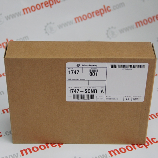 Allen-Bradley 1756-DNB Interface Module