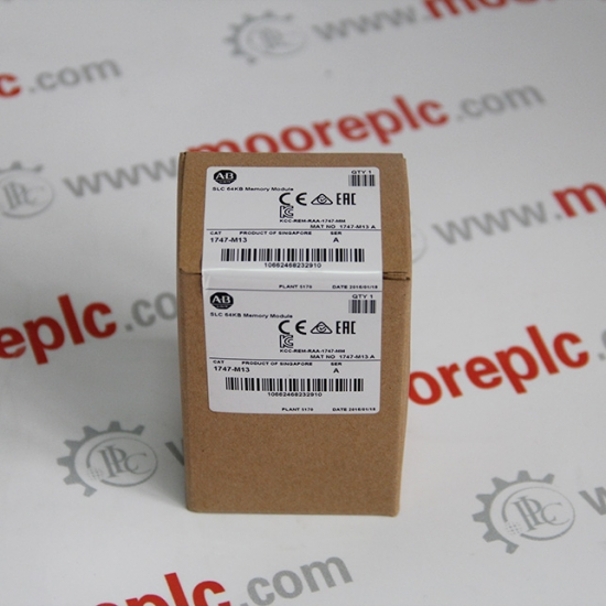 Allen-Bradley 1756-A17 new in stock