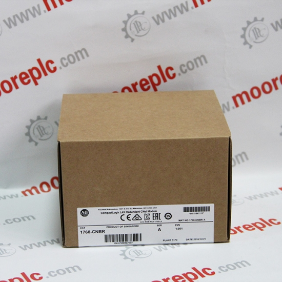 Allen bradley 1756 n2 manual New In stock