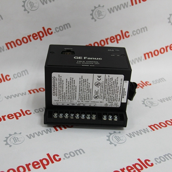 General Electric FANUC  IC660BBD024