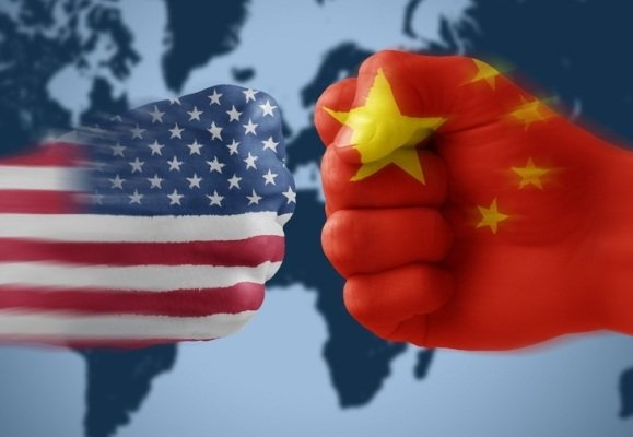 Sino/US Trade War