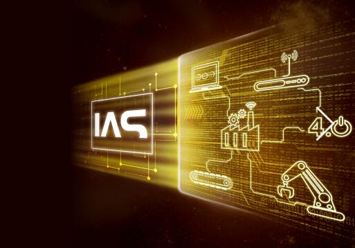IAS 2020 |  Leading the Future of Industrial Automation